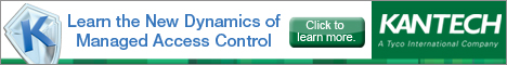 Kantech - Learn the New Dynamics of Managed Access Control