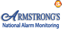 Armstrong's Nation Alarm Monitoring