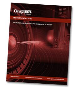 Graybar Security Catalogue