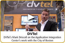 DVTel - Video #2