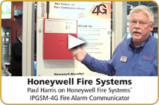 Honeywell Fire Systems