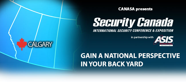 Security Canada Expo