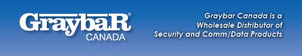 Graybar Security Eblast Header