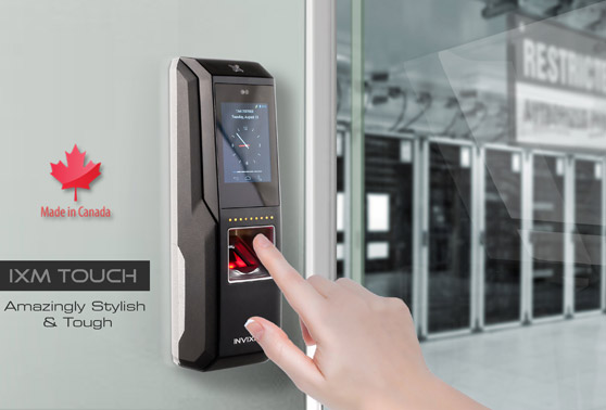 Re-inventing Biometric Access Control