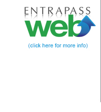 Entrapass Web click here for more info