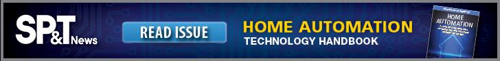 Home Automation Handbook