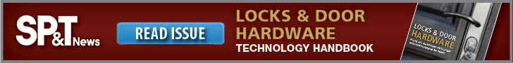 Locks & Door Hardware Handbook