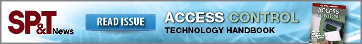 Access Control Handbook