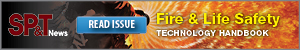 Fire & Life Safety Handbook