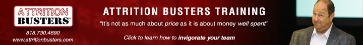 Attrition Busters