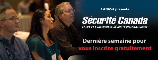 Sécurité Canada