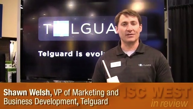 ISC West in Review: Telguard - www sptnews ca