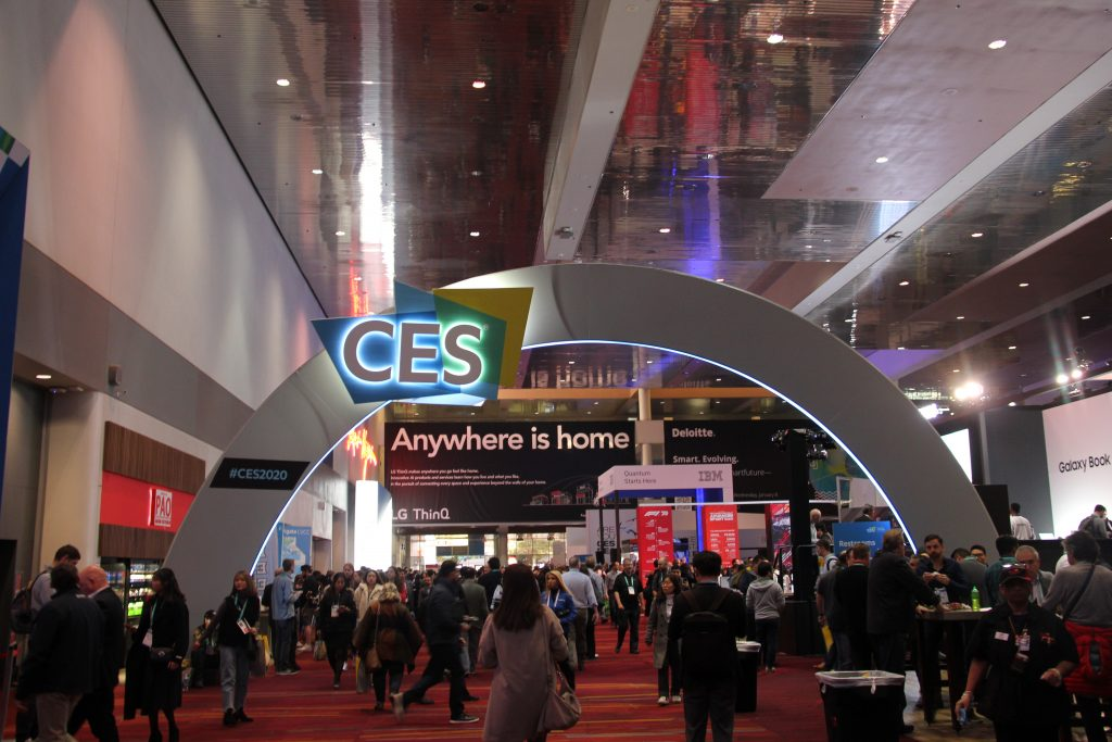 PHOTOS: CES 2020 [UPDATED]