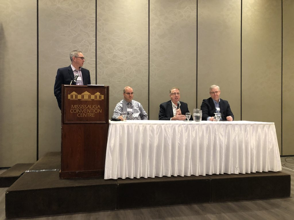Security Summit Canada: M&As, building a business, advice for alarm companies and more