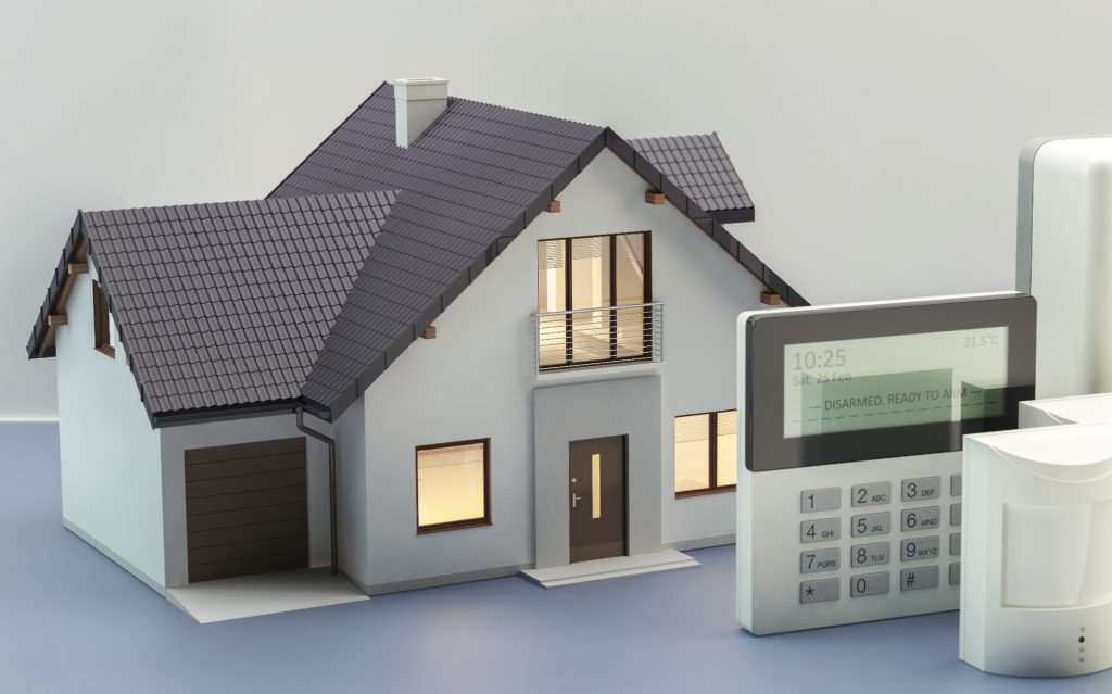 Options for alarm dealers: marketing, financing, tech support and more
