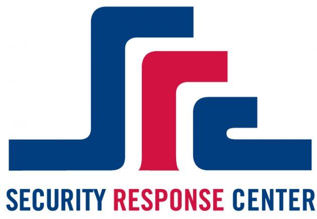 Security Response Center