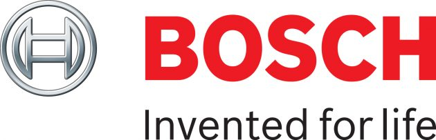Bosch Security and Safety Systems