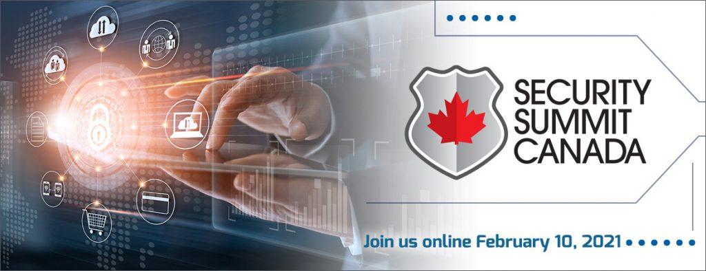 Full Security Summit Canada agenda announced