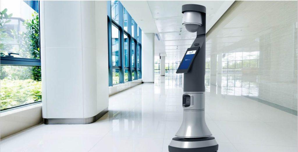 Johnson Controls adds body-worn cameras, robots to portfolio
